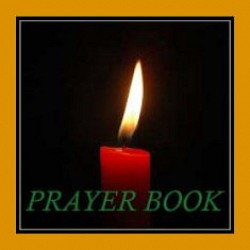 Saint Mary Magdalene  Orthodox Church  Prayer Book
